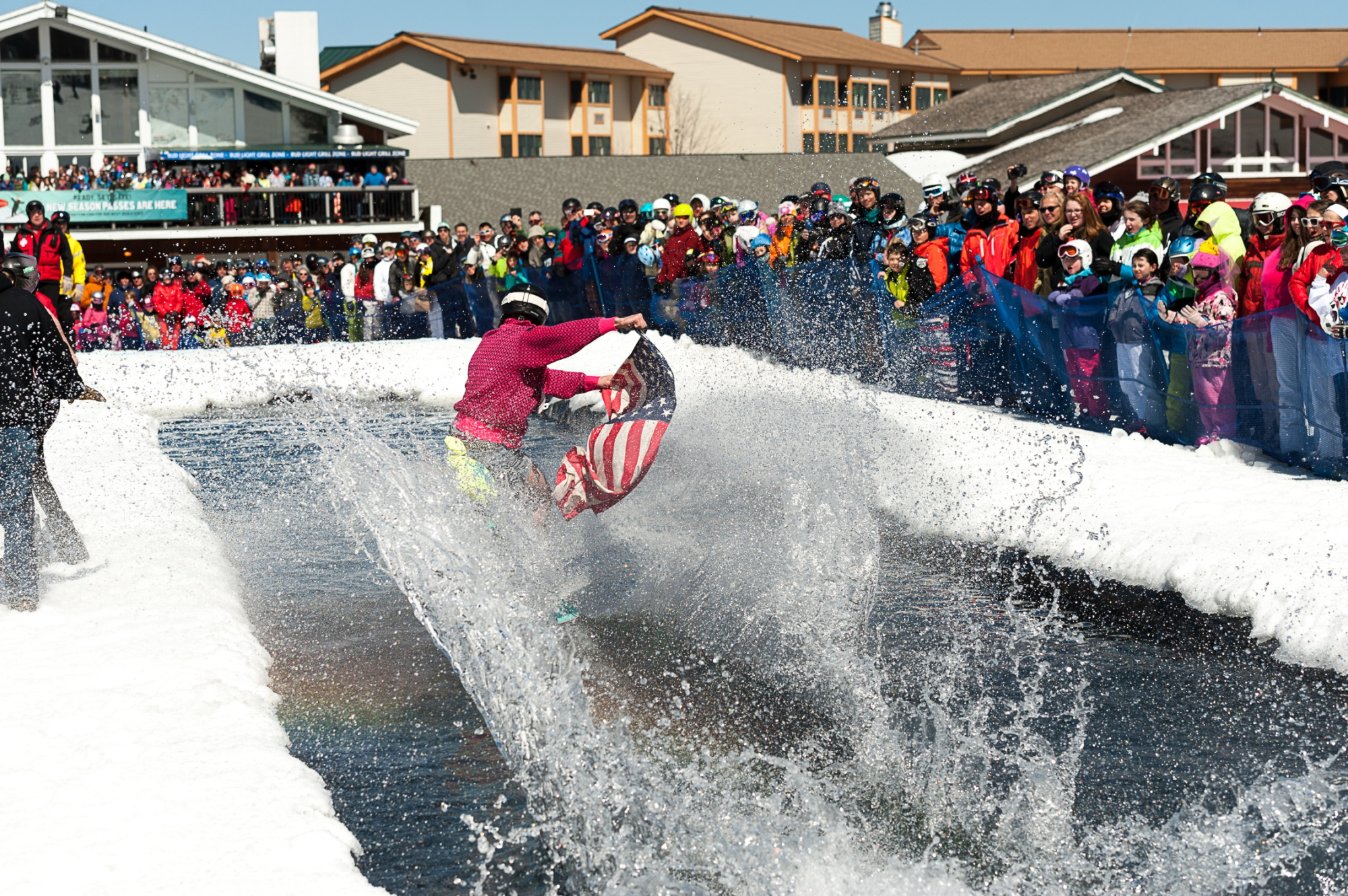 HSP Pond Skim 1