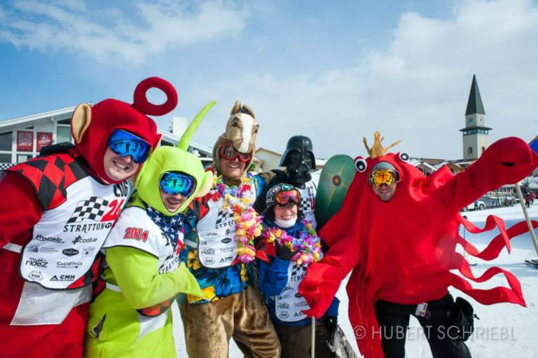 24 hours of stratton costumes