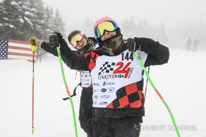 24 Hours of Stratton