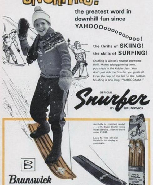 snurfer