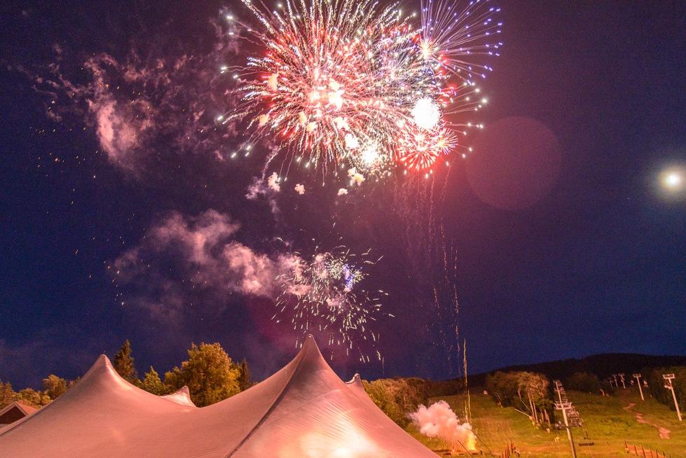 Stratton Fireworks