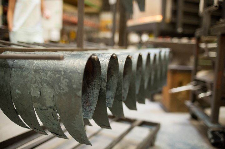 hubbarton forge