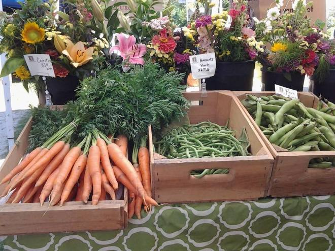 Photo Credit: Manchester Farmers Market Facebook. Click photo for more.