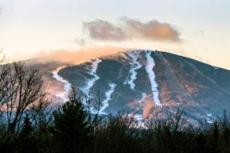 Snowmaking 2015