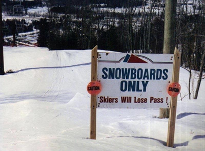 snowbaord